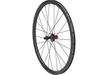 SPECIALIZED CLX 32 REAR SATIN CARBON/GLOSS BLK