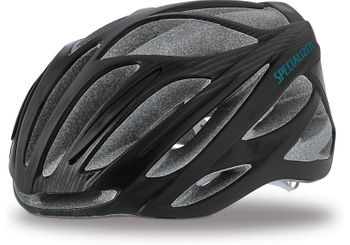 SPECIALIZED ASPIRE HELM WOMAN BLK/TUR