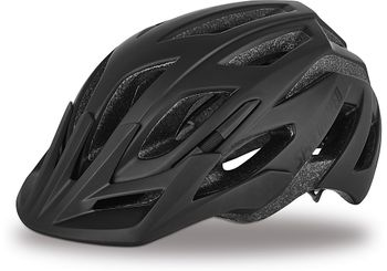 SPECIALIZED TACTIC II HELM CE BLACK CLEAN