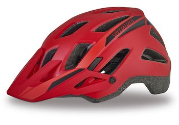 SPECIALIZED AMBUSH COMP HELM RED
