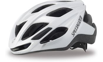 SPECIALIZED CHAMONIX HELM CE WHITE ADULT