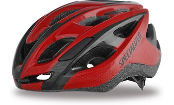 SPECIALIZED CHAMONIX HELM RED/BLK ADULT