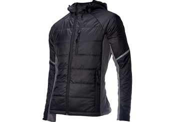SPECIALIZED 686 X TECH INSULATOR BLK/HTHR GRY