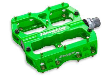 REVERSE Pedale MTB Escape - Neon-Green