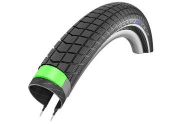 Schwalbe BIG BEN PLUS PERFORMANCEe Snake Skin 650B 27,5x2,0 EC GG