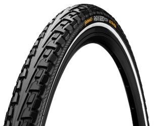 Continental RIDE TOUR Reflex 42-622 schwarz