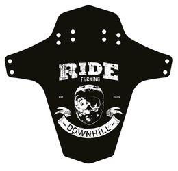 REVERSE Schutzblech Ride Fu. Downhill black/white