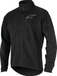 JACKE ALPINESTARS 17 DESCENDER 2 JACKET BLACK GR.S