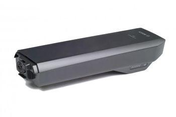PowerPack Rack Type 400, Anthrazit, 400Wh inkl. Gefahrgutkarton und Bedienungsanleitung