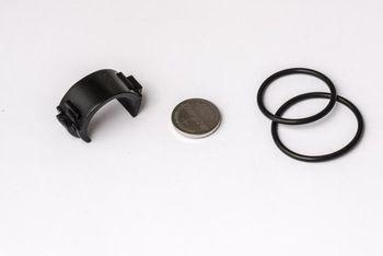 Mountingkit für Lenkermontage eLECT Remote ANT+/Bluetooth Smart, ab MJ20 15 (VE = 1 Stück)