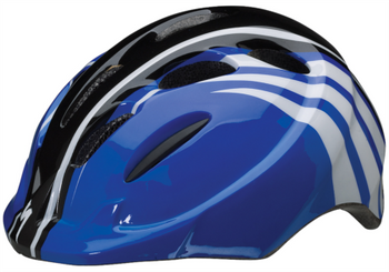 Specialized Helm Small Fry Ce Speedy Blau Child