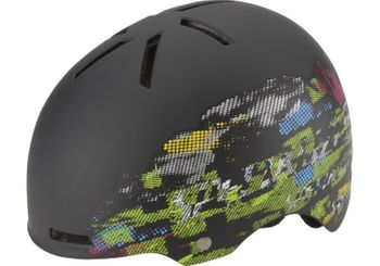 Specialized Helm Covert, schwarz Digi