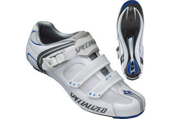 Specialized Pro Rd Shoe Wmn Wht/Royal 38/7.25