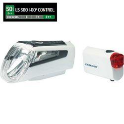 LS560 I-go + LS720 Reego Set weiß, mit K~
