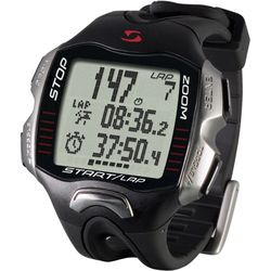 Lauf-Uhr RC MOVE BASIC black