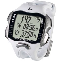 Lauf-Uhr RC MOVE BASIC white