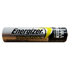 Batterie Micro AAA LR03 ENERGIZER