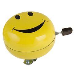Glocke 2-klang 80mm Smiley