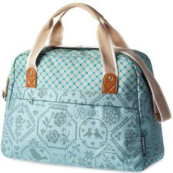 Bohème CARRY ALL BAG jade