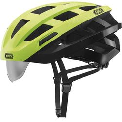 In-Vizz Ascent green comb L=58-62cm