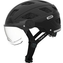 Hyban + black clear visor, L = 58-63cm