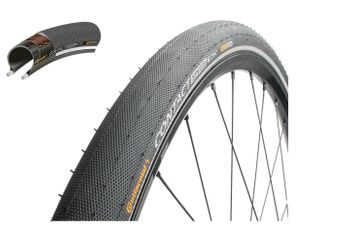 Conti CONTACT Speed 37-622 schwarz Reflex