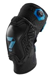 7iDP Tactic Knee Guard, black, S