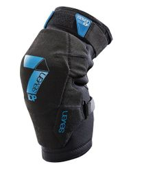 7iDP Flex Knee Guard, black, S