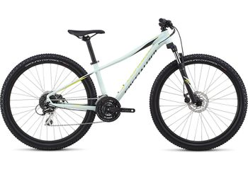 SPECIALIZED PITCH WOMAN SPORT 650B WHTSGE/LIMN/BLK