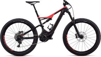 SPECIALIZED LEVO FSR COMP CARBON 6FATTIE CE CARB/ACDRED 2018