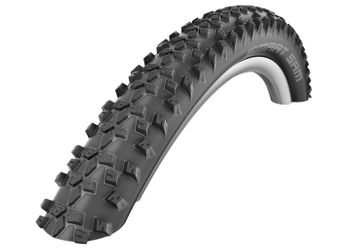 Schwalbe SMART SAM 26x2.10 PERFORMANCE Addix-Compound