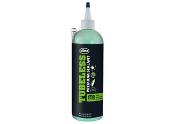 slime Premium Tubeless Dichtmittel CO2 kompatibel 16 oz. (473ml)