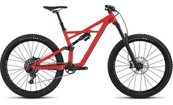 SPECIALIZED ENDURO FSR COMP 27.5 RKTRED/BLK