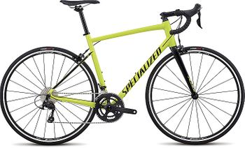 SPECIALIZED ALLEZ ELITE TEAMYEL/TARBLK
