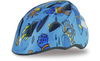 SPECIALIZED MIO HELM CE BLU JELLYFISH TDLR