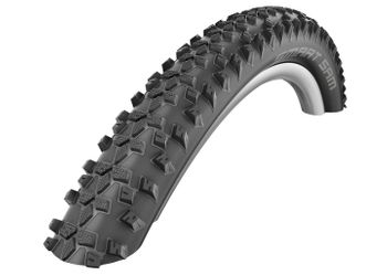Schwalbe SMART SAM PERFORMANCE 26x2,25 Addix-Compound