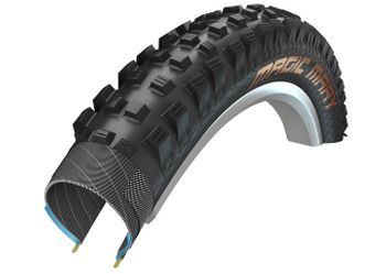 Schwalbe MAGIC MARY Bikepark PERFORMANCE 26x2,35 Addix-Compound