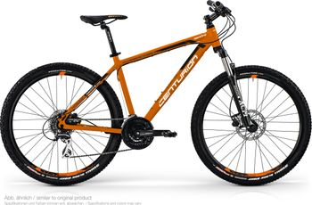 CENTURION BACKFIRE COMP 50.27 2018 ORANGE