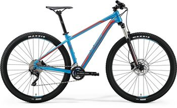 MERIDA BIG SEVEN 300 2018 BLAU(ROT)