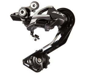 Shimano RD-M670 SLX SHADOW GS