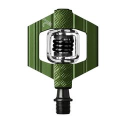 Crankbrothers Candy 2 Pedal, green/green