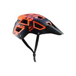 7iDP Seven M5 Helm, amber/black, S/M, 54-58cm