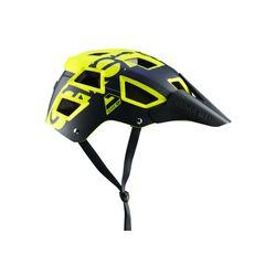7iDP Seven M5 Helm, yellow/black, S/M, 54-58cm