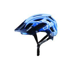7iDP Seven M2 Gradient Helm, blue/black/white, XL/XXL, 60-63cm