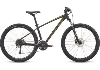 SPECIALIZED PITCH COMP MEN BLK/BLK/GLD