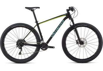 SPECIALIZED ROCKHOPPER MEN PRO 29 TARBLK/HYP/ACDMNT