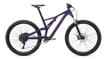 SPECIALIZED STUMPJUMPER ST WOMEN ALLOY 27,5 SPLMPRP/ACDLAVA