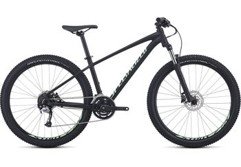 SPECIALIZED PITCH COMP MEN BLK/ACDKWI