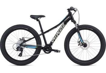 SPECIALIZED RIPROCK 24 BLK/NICEBLU/METWHTSIL
