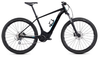 SPECIALIZED TURBO LEVO HARDTAIL MEN 29 BLACK/NICE BLUE